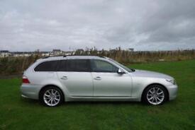 2010 BMW 5 Series 3.0 525d SE Touring 5dr
