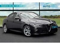 2018 Alfa Romeo Giulia 2.0T Veloce Auto (s/s) 4dr