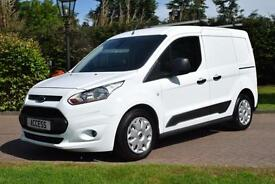 Ford Transit Connect 1.6TDCi 95PS 200 L1 Trend With A/c