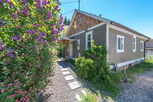4200 14th Avenue, Vernon - Great starter or retirement home