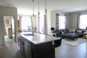 WEST END CONDO - HUGE PATIO, TWO PARKING STALLS !! MOTIVATED!!