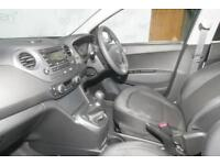 2018 Hyundai i10 1.0 Premium 5 door Hatchback