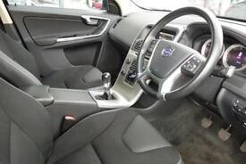 2013 Volvo XC60 2.0 D4 SE 5dr (start/stop)