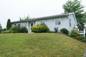 Rent-Spacious 4 bedroom bungalow in Quispamsis