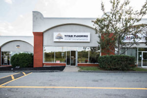 Grand Opening Sale for Titanflooring 10%- 20%off for everything!