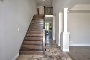 Be the first owners of this newly built home! Kitchener / Waterloo Kitchener Area image 2
