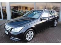 Mercedes C200 CDI BLUEEFFICIENCY EXECUTIVE SE