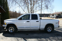 2004 Dodge Power Ram 1500