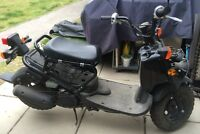2008 Honda Ruckus for sale