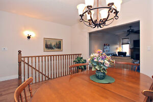 Better Than New! Spacious Bungalow in Riverwood Kitchener / Waterloo Kitchener Area image 2
