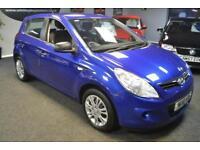 2010 Hyundai i20 1.2 Classic 5dr