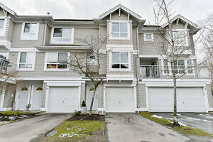 Lovley 2 Bedroom Townhouse in Langley
