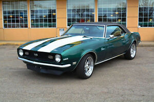 1968 camaro SS Clone for sale