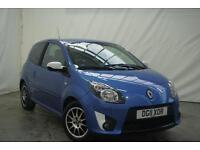 2011 Renault Twingo GORDINI Petrol blue Manual