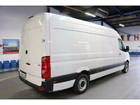 CHEAPEST MAN WITH LARGE VAN £14 PER HOUR REMOVAL/TRANSPORT SERVICE IN WEST MIDLANDS