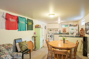 1 Bedroom basement apt close to downtown Peterborough Peterborough Area image 3