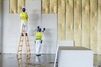 Drywalling Services