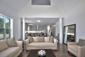 Be the first owners of this newly built home! Kitchener / Waterloo Kitchener Area image 5
