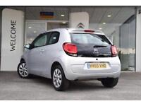 2015 CITROEN C1 1.2 PureTech Feel 3dr
