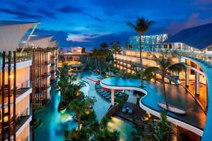 Bali Holiday for 2 Adults and Up to 2 Children Aged 11 and under Capital Hill South Canberra Preview