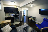 Heritage 2 bed Legal Suite available Sept 1