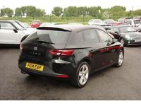 2014 Seat Leon 2.0 TDI CR FR 5dr (start/stop)