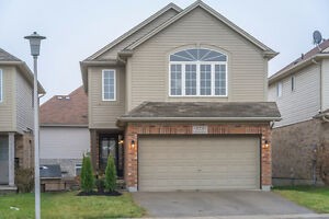 SOLD - 575 Thistlewood Drive - Are you considering selling??? London Ontario image 1