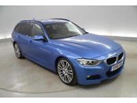 BMW 3 Series 330d M Sport 5dr Step Auto [Professional Media]