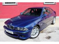 BMW M5 Manual M5 Very Clean example