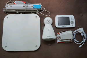Angelcare AC1300-P Baby Monitor