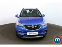 2017 Vauxhall MOKKA X 1.4T Design Nav 5dr Auto Hatchback Petrol Automatic
