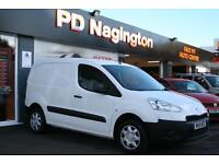 2015 PEUGEOT PARTNER 850 1.6 HDi 92 Professional Van