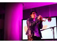Psychedelic , Jazzy , Avant Garde Trumpet sought