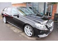 "Mercedes E250 CDI AMG SPORT-19""ALLOYS-SAT NAV"