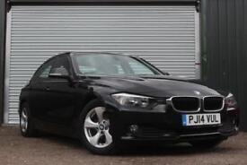 BMW 320 2.0TD ( 163bhp ) ( BluePerformance ) ( s/s ) 2014MY d EfficientDynamics