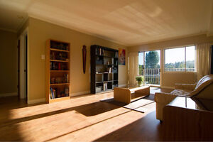 Charming condo just a few steps away from UVIC!