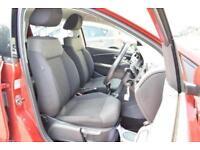 2015 Volkswagen Polo 1.2 TSI BlueMotion Tech SE (s/s) 5dr