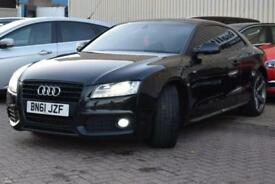 2011 Audi A5 2.0 TDI Black Edition 2dr