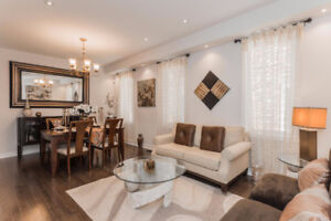 Stunning House for rent in Markham for $2700/month