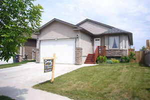 Cold Lake North - 5 Bdrm House for Rent