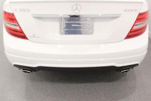 2013 Mercedes-Benz C350 4MATIC Sedan Regina Regina Area image 7