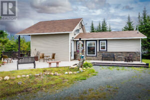 Many recent renovations, close to trails, fishing, golfing
