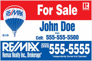 Custom Business Cards, For Sale Signs, Open House Signs Kitchener / Waterloo Kitchener Area image 1