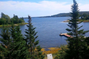 Beautiful Seaside Vacation Cottage - Jeddore, Nova Scotia