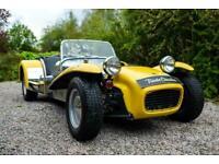 1969 Lotus Seven S3