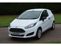 Ford Fiesta 1.5TDCi Stage