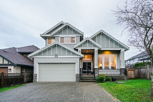 Quality Built Home With 3 Basement Suites