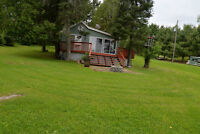 COTTAGE FOR SALE IN NORTHERN ONTARIO 3 HOUR DRIVE