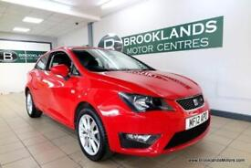 SEAT Ibiza SC 1.2 TSI 105PS FR [5X SERVICES and ?30 ROAD TAX]