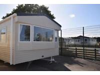 Static Caravan Pevensey Bay Sussex 2 Bedrooms 6 Berth ABI Trieste 2018 Pevensey